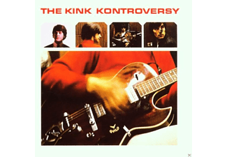 The Kinks - The Kink Kontroversy - (Vinyl)