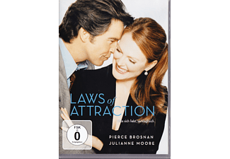 Laws of Attraction - Was sich liebt verklagt sich - (DVD)
