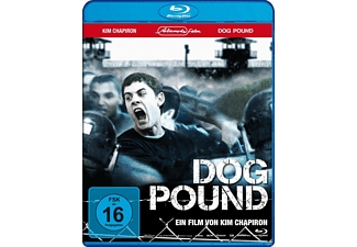 Dog Pound - (Blu-ray)