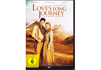 Love's Long Journey - Teil 3 - (DVD)