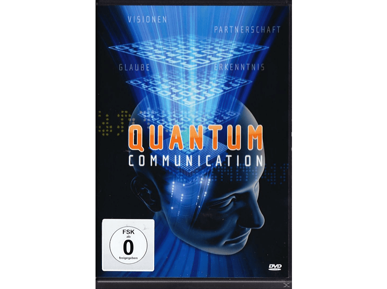 Quantum Communication [DVD]