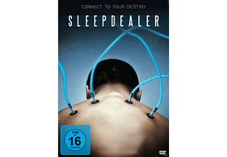 SLEEP DEALER - (DVD)