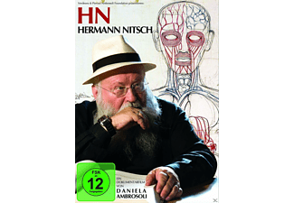 HN-HERMANN NITSCH [DVD]