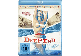 Deep End - (Blu-ray)