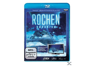 ROCHEN-AQUARIUM HD - (Blu-ray)