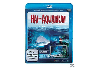 HAI-AQUARIUM HD [Blu-ray]