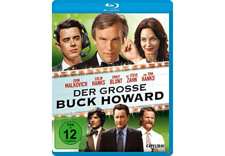 DER GROSSE BUCK HOWARD [Blu-ray]
