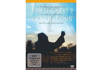 FOR THE NEXT 7 GENERATIONS [DVD]