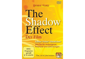 THE SHADOW EFFECT - DER FILM - (DVD)