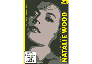 GLANZ UND ELEND IN HOLLYWOOD - NATALIE WOOD - (DVD)