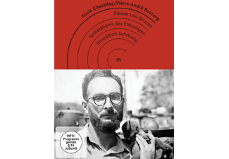 FILMEDITION SUHRKAMP - CLAUDE LEVI-STRAUSS - (DVD)