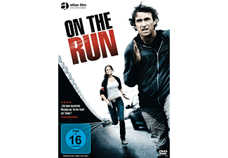 ON THE RUN - (DVD)