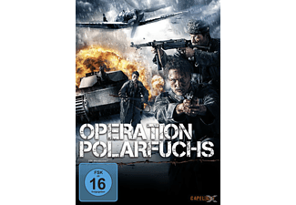 OPERATION POLARFUCHS - (DVD)