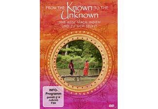 FROM THE KNOWN TO THE UNKNOWN - (DVD)