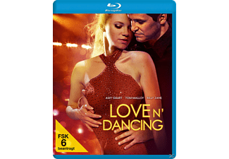 Love N' Dancing [Blu-ray]