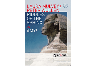 RIDDLES OF THE SPHINX & AMY [DVD]