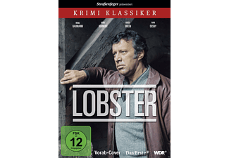 LOBSTER (STRASSENFEGER) - (DVD)