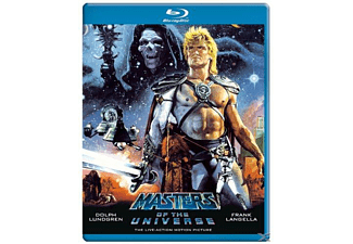 Masters of the Universe [Blu-ray]
