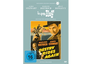 DER GROSSE BLUFF (EDITION WESTERN-LEGENDEN 28) - (DVD)