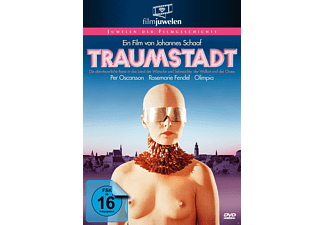 Traumstadt [DVD]