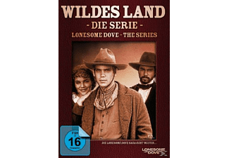 WILDES LAND - DIE SERIE - (DVD)