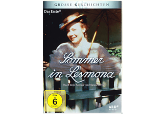 Sommer in Lesmona - (DVD)