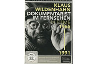 KLAUS WILDENHAHN EDITION [DVD]