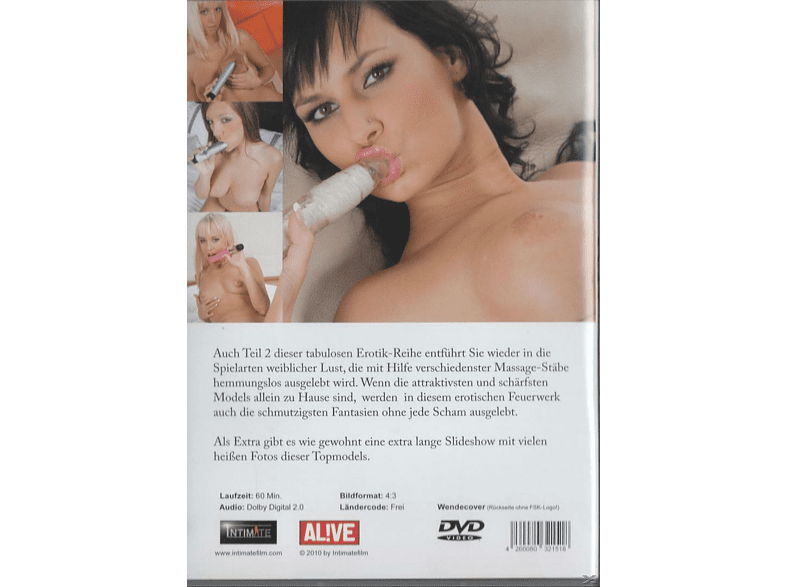 GIRLS WITH TOYS 2 [DVD]