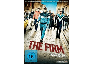 The Firm 3 - Die Mutter aller Hooliganfilme [DVD]