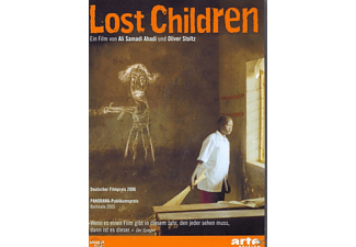 LOST CHILDREN [DVD]