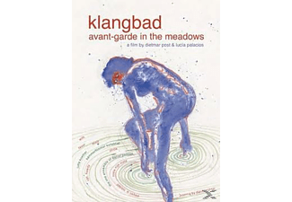 KLANGBAD - AVANT-GARDE IN THE MEADOWS/FAUST - (DVD)