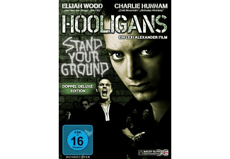 HOOLIGANS (SPECIAL EDITION/+O-CARD) [DVD]