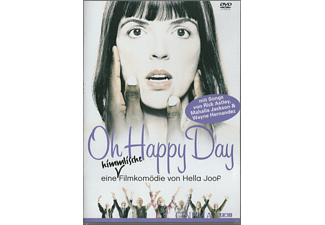 OH HAPPY DAY - (DVD)