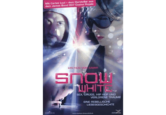 SNOW WHITE-SEX DRUGS HIP HOP UND VERLORENE TRÄME - (DVD)