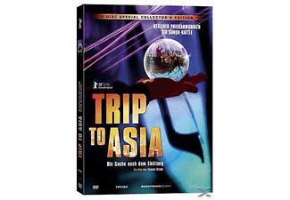 Sir Simon Rattle, Berliner Philharmoniker - Trip to Asia - Special Edition - (DVD)