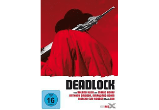 DEADLOCK (SPECIAL EDITION) [DVD]