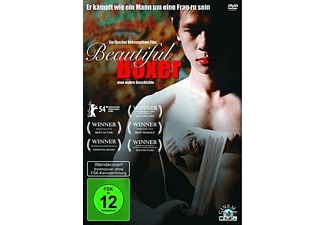 BEAUTIFUL BOXER (SINGLE EDITION) [DVD]