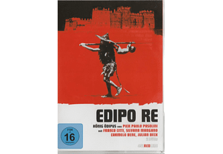 EDIPO RE - KÖNIG ÖDIPUS - (DVD)