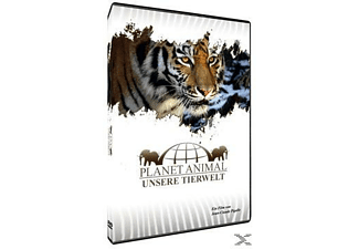 PLANET ANIMAL - UNSERE TIERWELT [DVD]