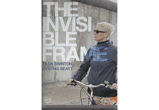 The Invisible Frame - (DVD)