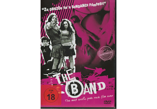 THE BAND - (DVD)