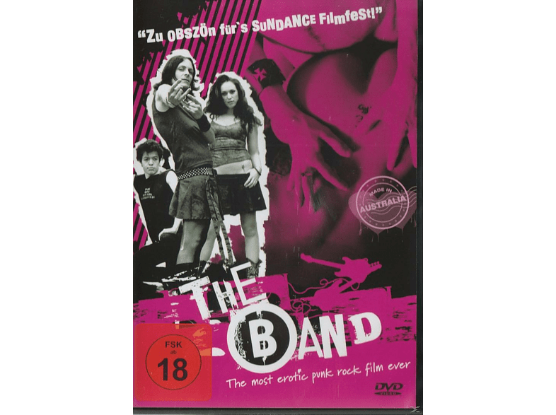 THE BAND [DVD]