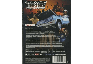 WEST COAST THEORY - VOM BEAT ZUM HIP-HOP [DVD]