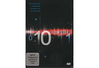 THE VOICE - (DVD)