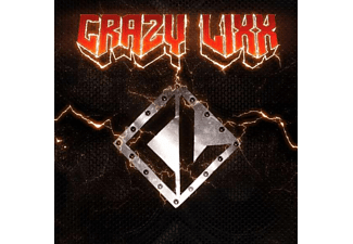 Crazy Lixx - Crazy Lixx (CD)