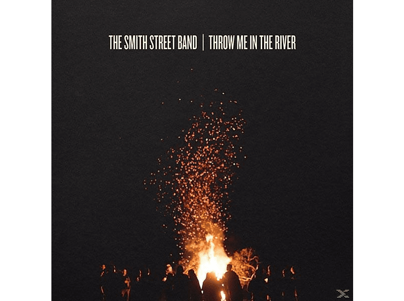 The Smith Street Band - Throw Me In The River [CD]