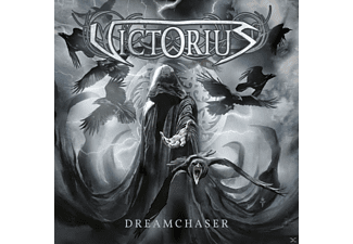 Victorius - Dreamchaser [CD]
