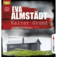 Kalter Grund - (MP3-CD)