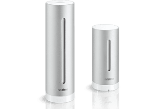 NETATMO Smart Weerstation (NSW01-EC)