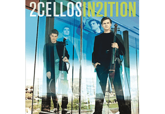 2Cellos - In2ition (CD)